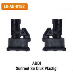 AUDI Sunroof Su Oluk Plastiği | EK-AU-0182