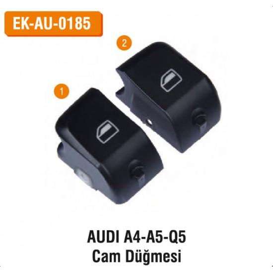 AUDI A4-A5-Q5 Cam Düğmesi   EK-AU-0185