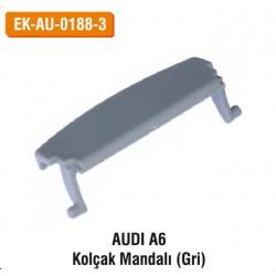 AUDI A6 Kolçak Mandalı (Gri) | EK-AU-0188-3