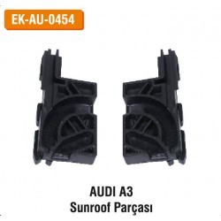 AUDI A3 Sunroof Parçası | EK-AU-0454