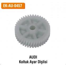 AUDI Koltuk Ayar Dişlisi | EK-AU-0457