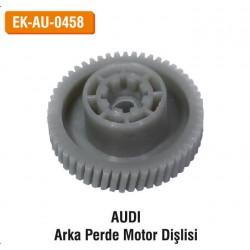 AUDI Arka Perde Motor Dişlisi | EK-AU-0458