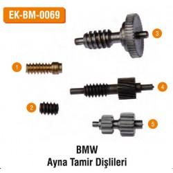 BMW Ayna Tamir Dişlileri | EK-BM-0069