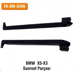 BMW X5-X3 Sunroof Parçası | EK-BM-0396