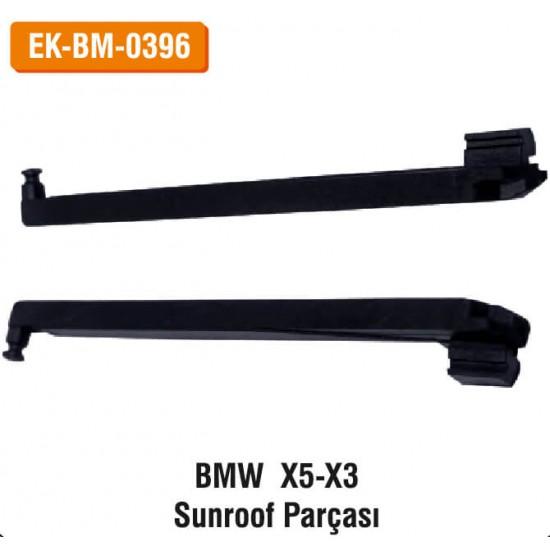 BMW X5-X3 Sunroof Parçası   EK-BM-0396