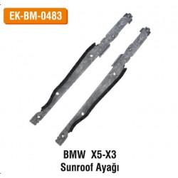 BMW X5-X3 Sunroof Ayağı | EK-BM-0483