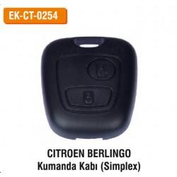 CITROEN BERLINGO Kumanda Kabı (Simplex) | EK-CT-0254
