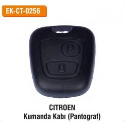 CITROEN Kumanda Kabı (Pantograf) | EK-CT-0256