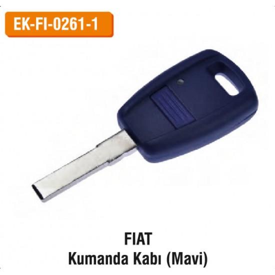 FIAT Kumanda Kabı (Mavi) | EK-FI-0261-1