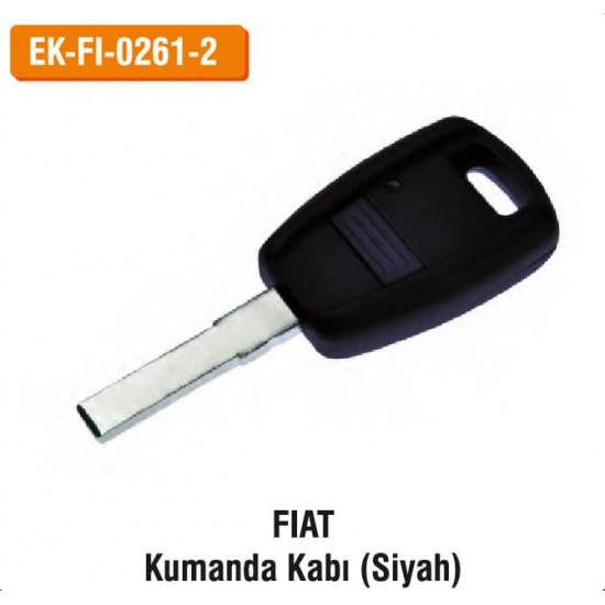 FIAT Kumanda Kabı (Siyah) | EK-FI-0261-2