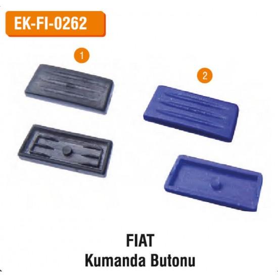 FIAT Kumanda Butonu | EK-FI-0262