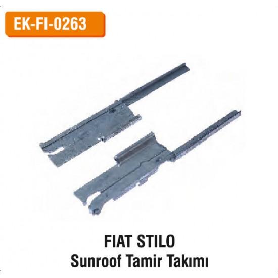 FIAT STILO Sunroof Tamir Takımı | EK-FI-0263