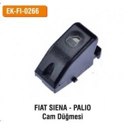 FIAT SIENA - PALIO Cam Düğmesi | EK-FI-0266