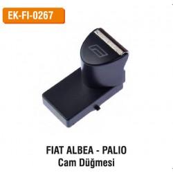 FIAT ALBEA -PALIO Cam Düğmesi | EK-FI-0267