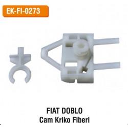 FIAT DOBLO Cam Kriko Fiberi | EK-FI-0273