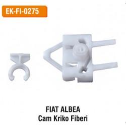 FIAT ALBEA Cam Kriko Fiberi | EK-FI-0275