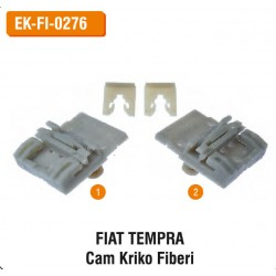 FIAT TEMPRA Cam Kriko Fiberi | EK-FI-0276