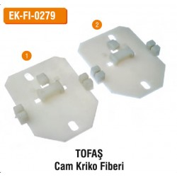 TOFAŞ Cam Kriko Fiberi   EK-FI-0279