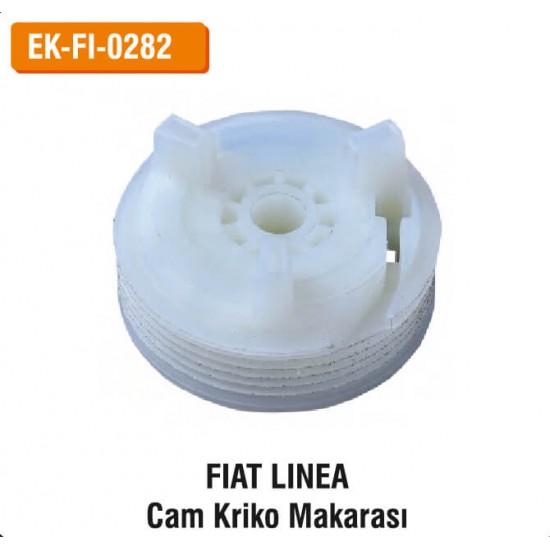 FIAT LINEA Cam Kriko Makarası | EK-FI-0282