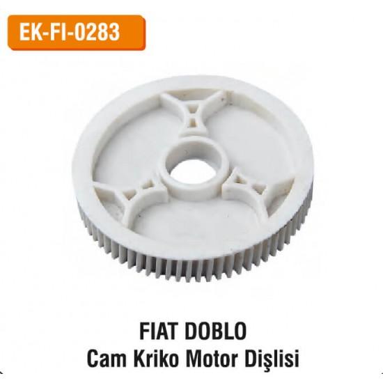 FIAT DOBLO Cam Kriko Motor Dişlisi | EK-FI-0283