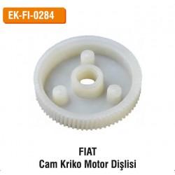 FIAT Cam Kriko Motor Dişlisi   EK-FI-0284