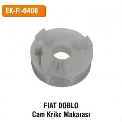 FIAT DOBLO Cam Kriko Makarası | EK-FI-0406