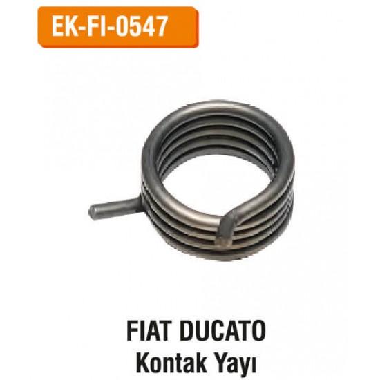 FIAT DUCATO Kontak Yayı | EK-FI-0547