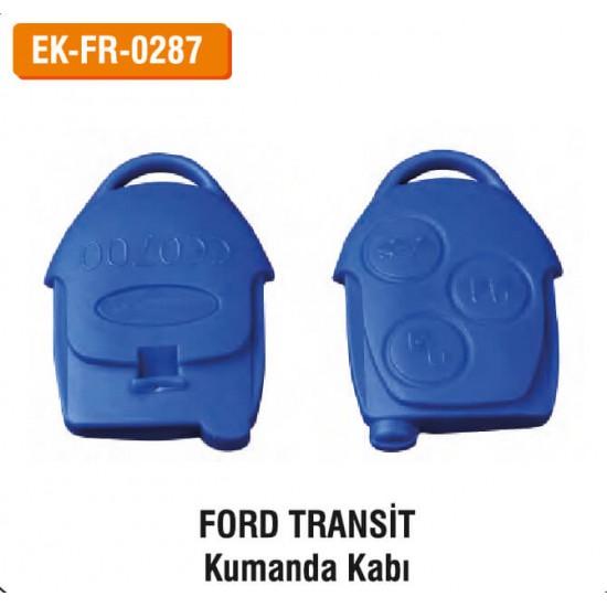 FORD TRANSİT Kumanda Kabı   EK-FR-0287