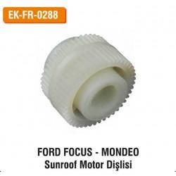 FORD FOCUS-MONDEO Sunroof Motor Dişlisi | EK-FR-0288