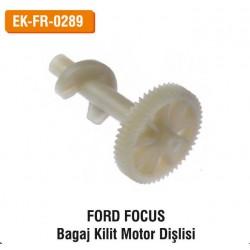 FORD FOCUS Bagaj Kilit Motor Dişlisi | EK-FR-0289