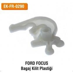 FORD FOCUS Bagaj Kilit Plastiği | EK-FR-0290