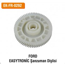 FORD EASYTRONIC Şanzuman Dişlisi | EK-FR-0292