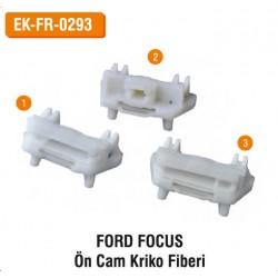 FORD FOCUS Ön Cam Kriko Fiberi   EK-FR-0293