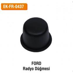 FORD Radyo Düğmesi | EK-FR-0437