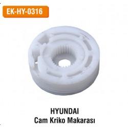 HYUNDAI Cam Kriko Makarası | EK-HY-0316