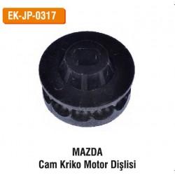 MAZDA Cam Kriko Motor Dişlisi | EK-JP-0317