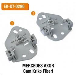MERCEDES AXOR Cam Kriko Fiberi | EK-KT-0296