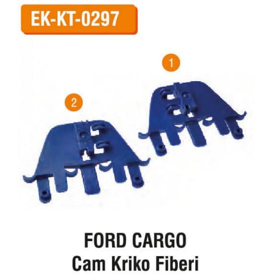FORD CARGO Cam Kriko Fiberi   EK-KT-0297