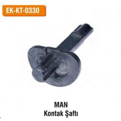 MAN Kontak Şaftı | EK-KT-0330