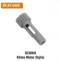 SCANIA Klima Motor Dişlisi | EK-KT-0468