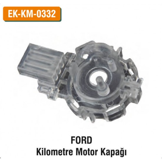 FORD Kilometre Motor Kapağı | EK-KM-0332