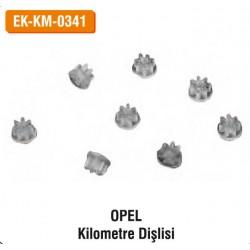 OPEL Kilometre Dişlisi | EK-KM-0341