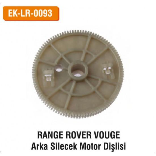 RANGE ROVER VOUGE Arka Silecek Motor Dişlisi | EK-LR-0093