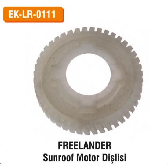 FREELANDER Sunroof Motor Dişlisi | EK-LR-0111