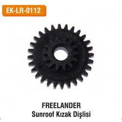 FREELANDER Sunroof Kızak Dişlisi | EK-LR-0112