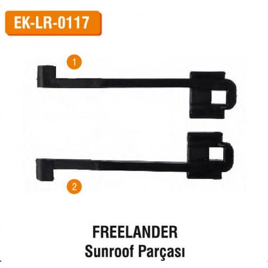 FREELANDER Sunroof Parçası   EK-LR-0117