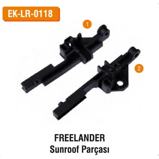 FREELANDER Sunroof Parçası | EK-LR-0118