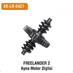 FREELANDER 2 Ayna Motor Dişlisi | EK-LR-0421