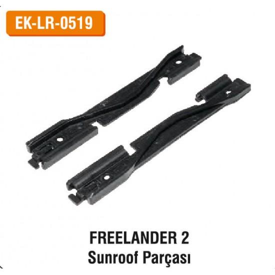 FREELANDER 2 Sunroof Parçası | EK-LR-0519