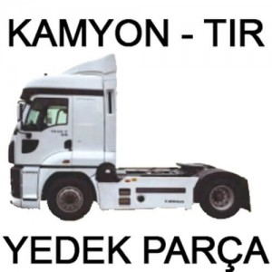 KAMYON TIR